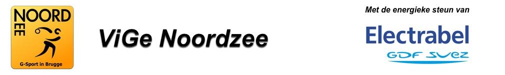 ViGe Noordzee Logo